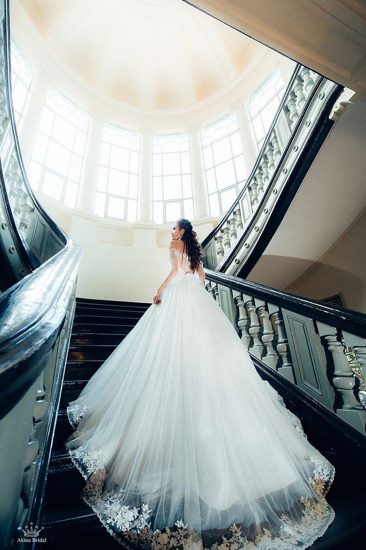 BST ảnh áo cưới đẹp và lôi cuốn - akinastudio | ello