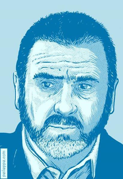Eric Cantona French actor inter - peileppe | ello