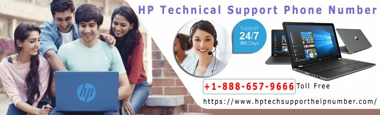 HP Technical Support Number 1-8 - markjoness0806 | ello