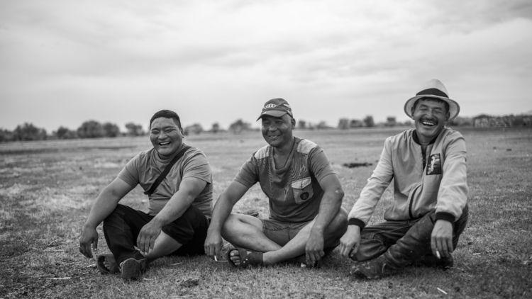Khovd, Mongolia | - exposure, composition - sr27pakbird | ello