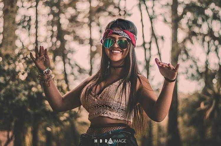 trance, party, sun, brazil, nature - horchaves | ello