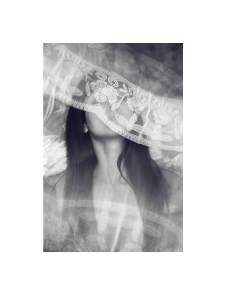Veil Project, 2018. Giusy Grand - giusygrande | ello