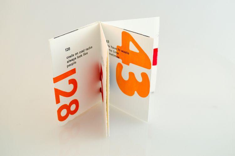 Haiku Letterpress, linocut - letterpress - theshawncollins | ello