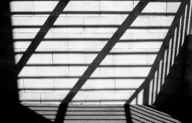 Shadow Light - film, streetphotography - michaelfinder | ello