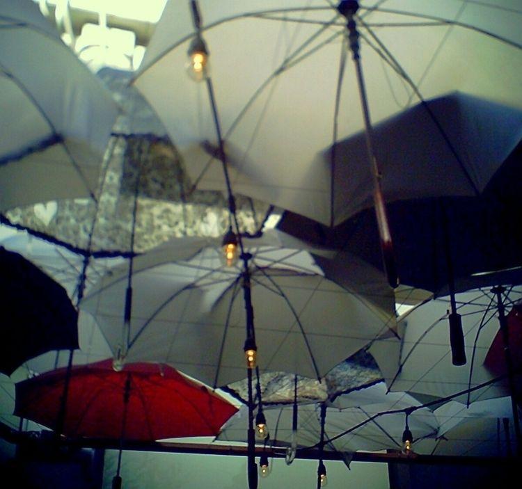 umbrellas 2018 - janinadentata | ello