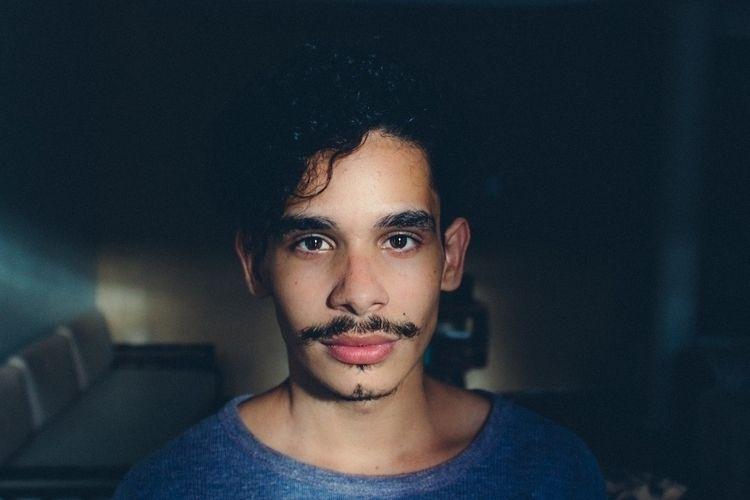 Lucas Roniey - tainacosta | ello