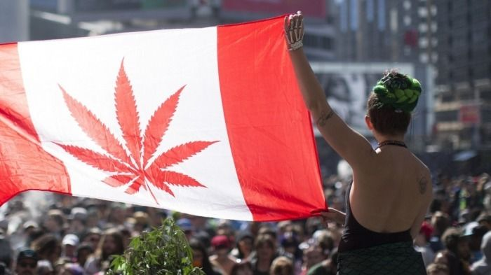 Canadians pot barred entering U - ellocannabis | ello
