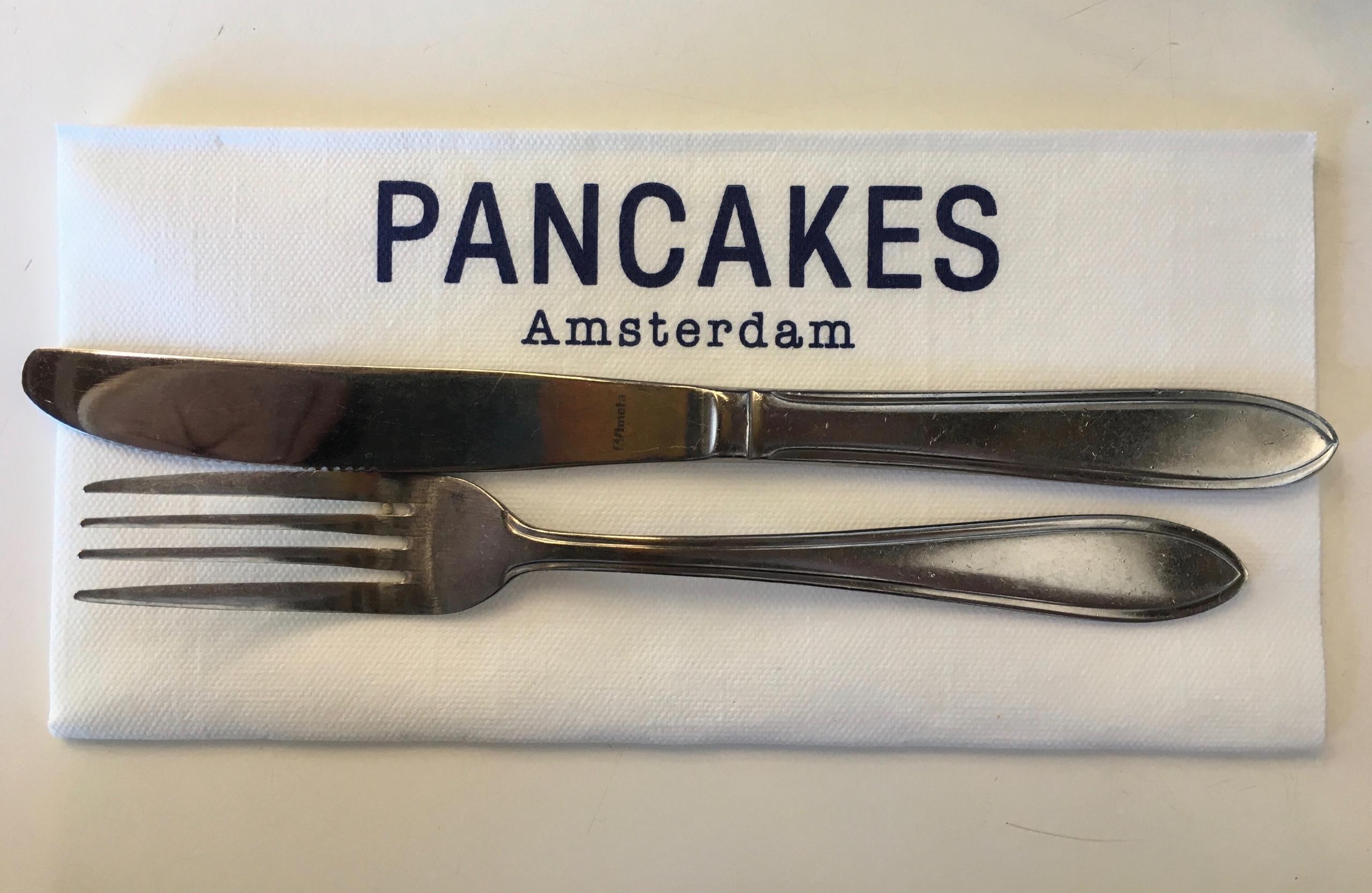 PancakesInAmsterdam