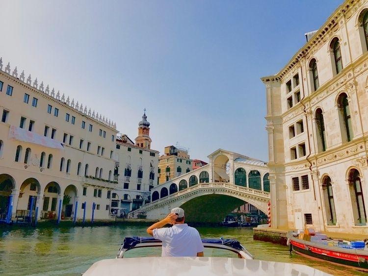 Rialto Bridge ~2017 _ Venice, I - wellcaldmax | ello