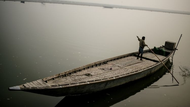Teesta River Bangladesh | - sony - sr27pakbird | ello