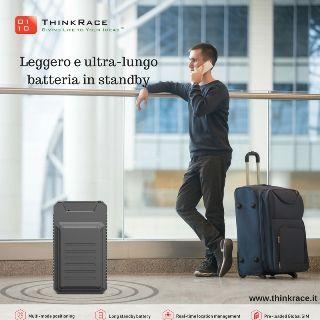 GPS luggage Tracker AT15 -Track - elena654 | ello