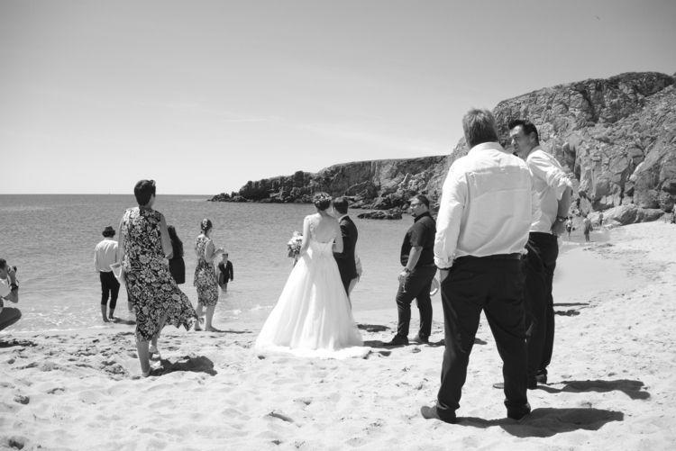 [Wild Coast -- une mariée à la  - petit_louis | ello