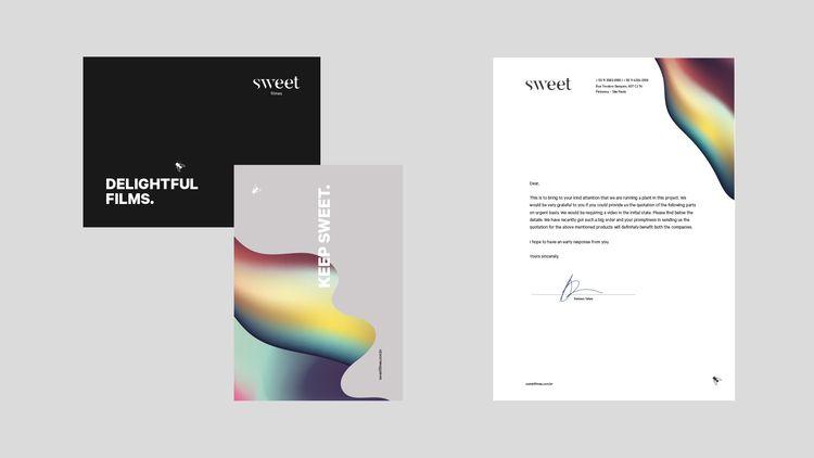 sweet, elvisbenicio, graphicdesign - elvisbenicio | ello