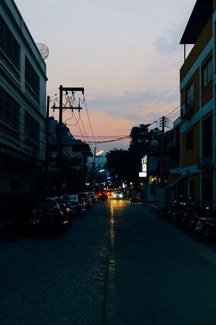 Krabi – Thailand - timotheblandin | ello
