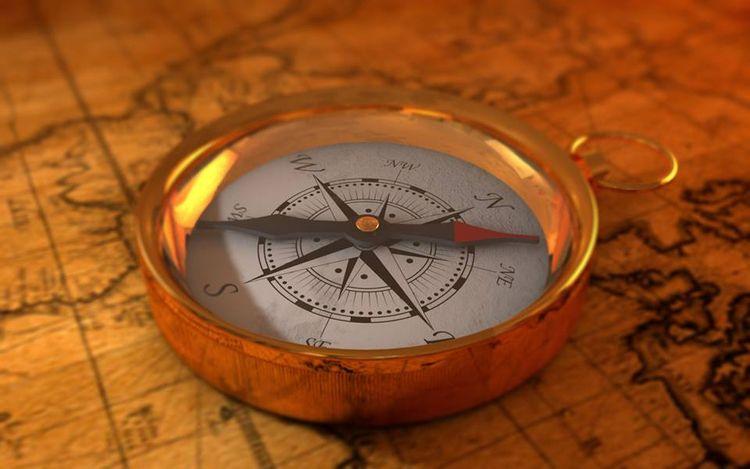 Compass: textures C4D - nirraschi | ello
