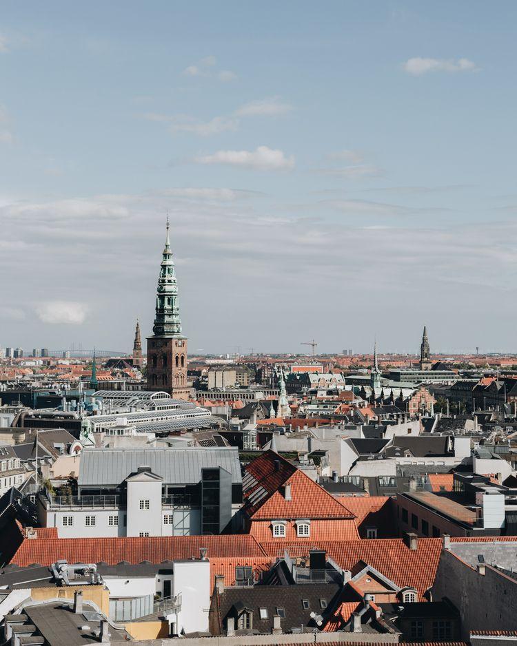 Copenhagen, Denmark - meganbreukelman | ello