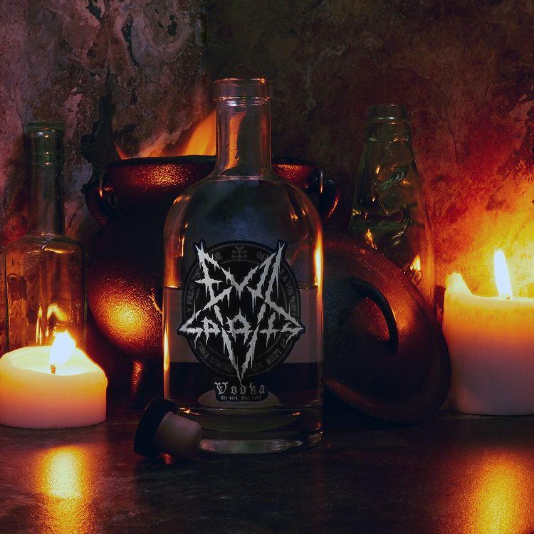 Evil spirits - steven_mcivor | ello