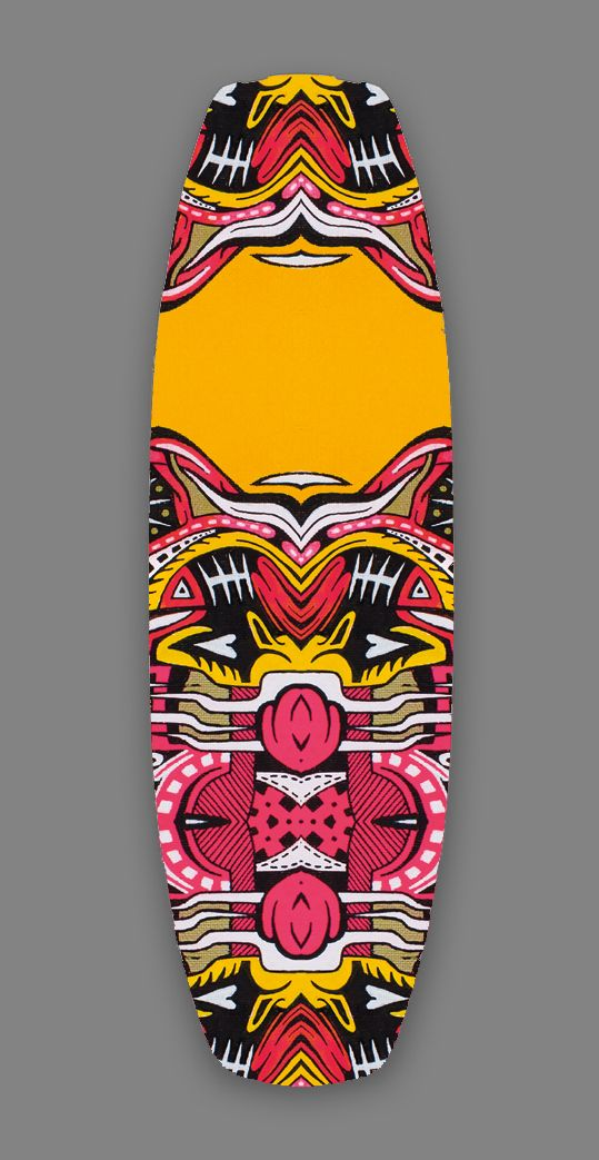Humanoid Wakeboards Selected Artist: