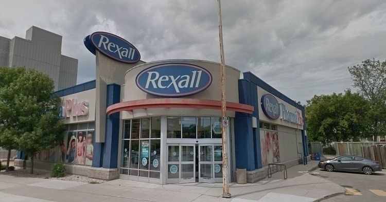 Portage Ave Closing August 2018 - lordkrazymoose | ello