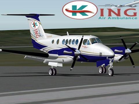 cost air ambulance train servic - kingairambulance | ello