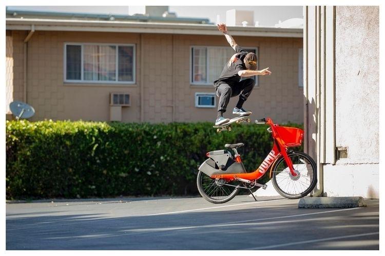 Josh Baird | Ollie Santa Cruz,  - photobiram | ello