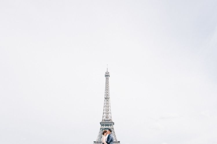 Paris Wedding Photographer - Be - benphotography | ello