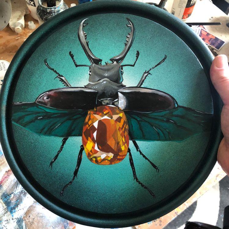 wings guy bugging gave makeover - bowenstuff | ello