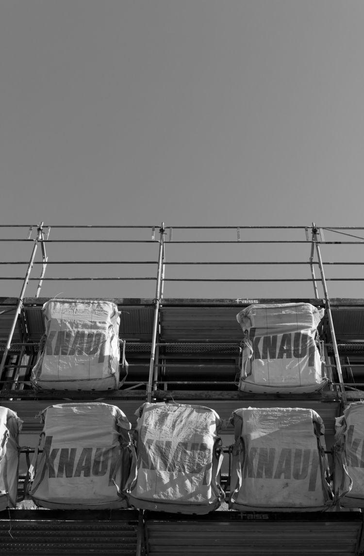 Serial - photography, construction - marcushammerschmitt   ello