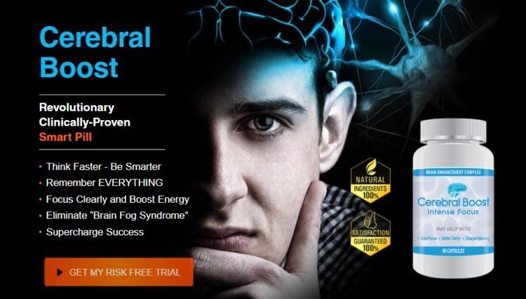 Cerebral Boost; nearness convin - purefitketous | ello