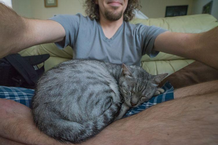 Meet Whitley Whitley. 15-pound  - jeffmoreau   ello