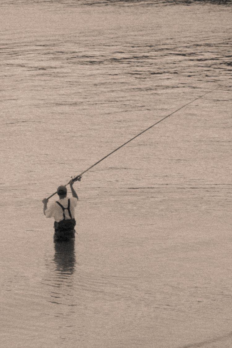 fishing Saint-Nazaire, 2015 Cop - andreibsc | ello