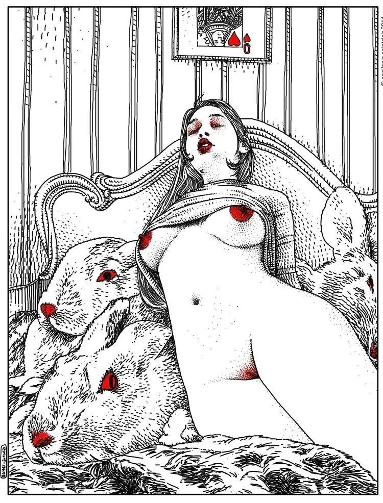 Apollonia Saintclair 486 - 2014 - apolloniasaintclair | ello