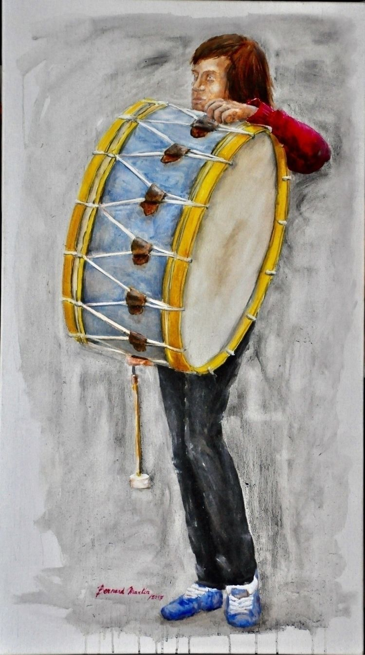 big drummer 2017 Bernard Martin - ben-peeters   ello