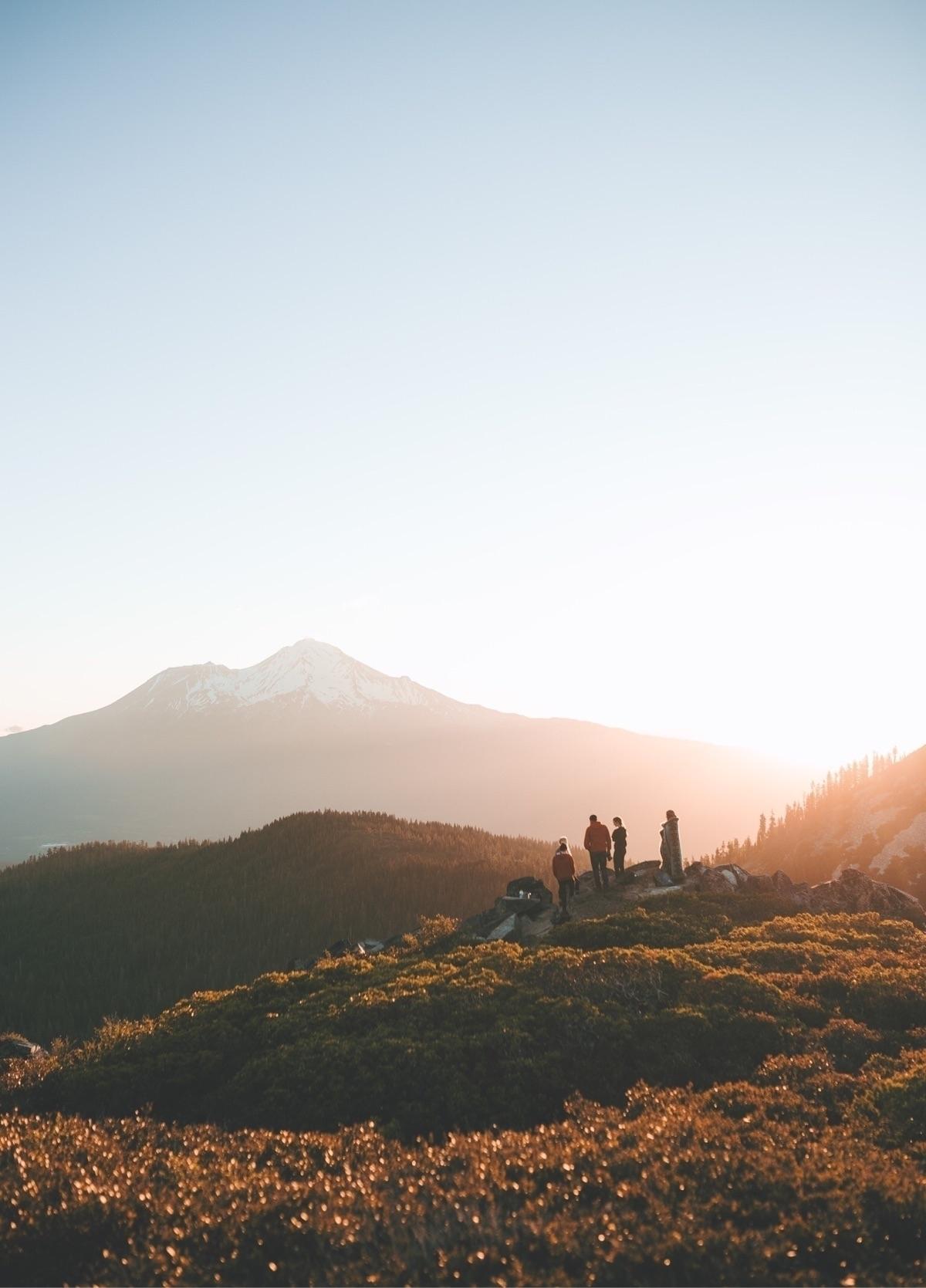 Instagram - canon, hiking, adventure - davishev | ello