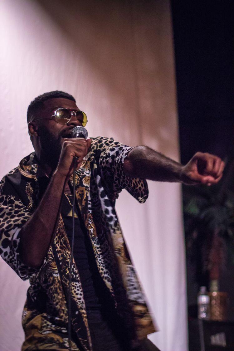 singer | Good Fest 2017 - drermn | ello