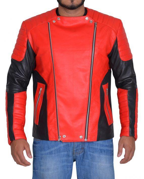 Discover Men Red Black Moto Bik - johnsmith121617 | ello