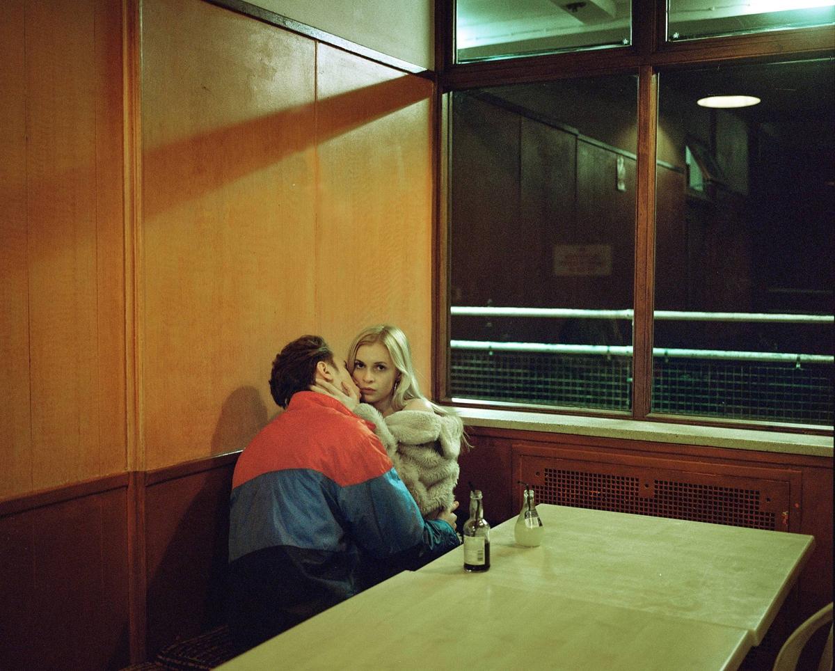 Photography Ian Howorth - photography - inag | ello