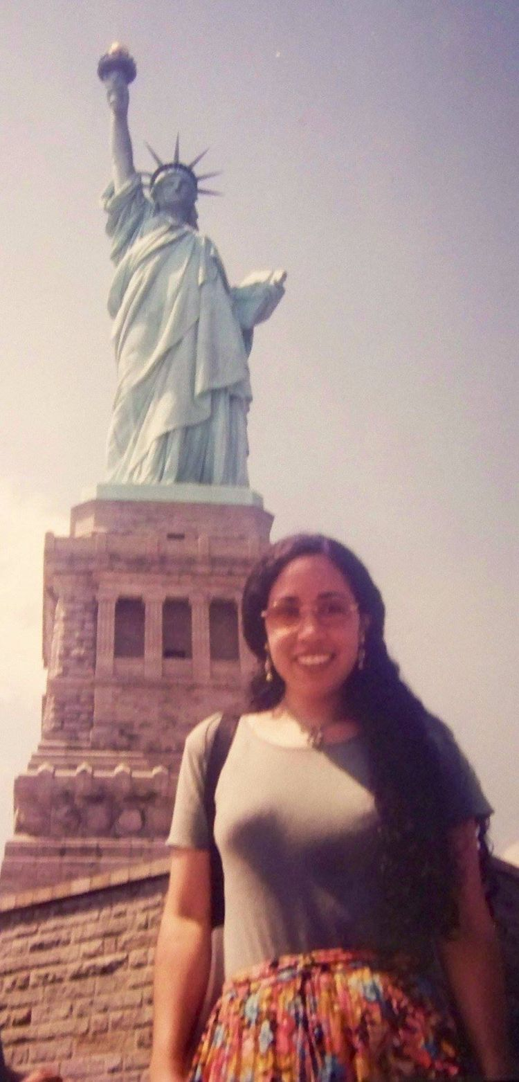 (Doris Collection) <3 - statueofliberty - dorisdiaz | ello