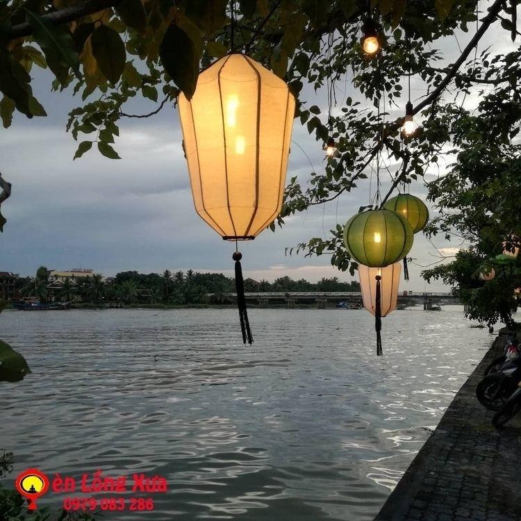 Trời nóng quá ra sông hóng mát - denlongxua | ello
