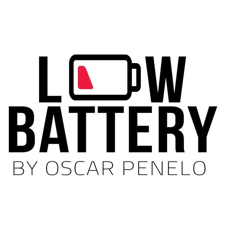 BATTERY battery born reflection - oscar_penelo | ello