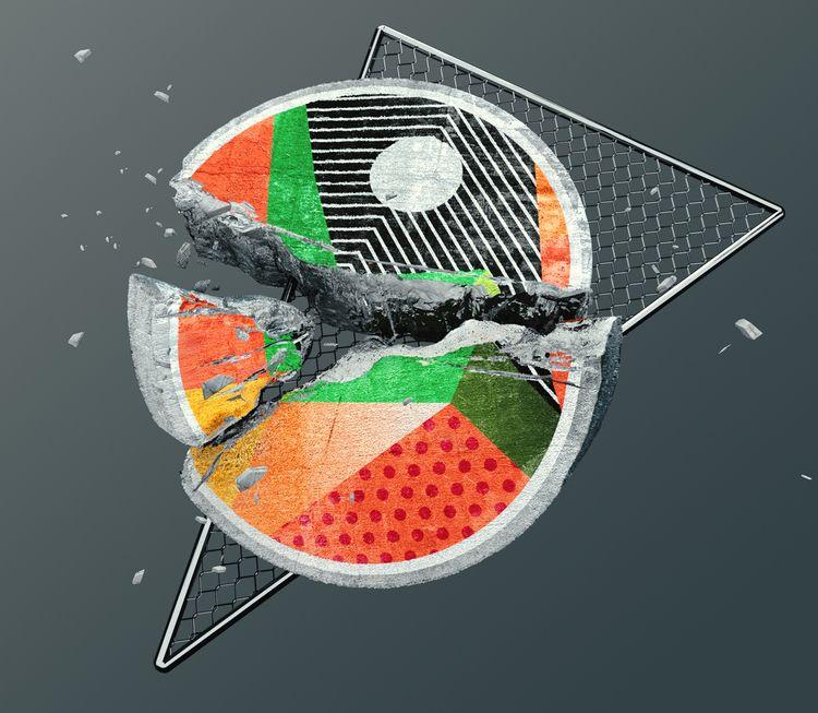 Fresh Apple digital athletes ke - elroyklee | ello