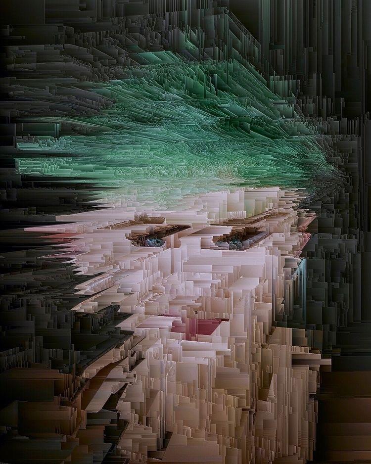 ⬞ pixel pixie  - pixelpixie, digitalart - ikatch   ello