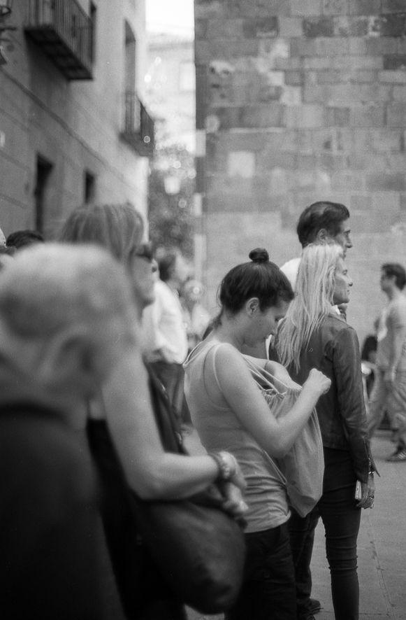 streetphoto, analogphotography - peterhphotography   ello