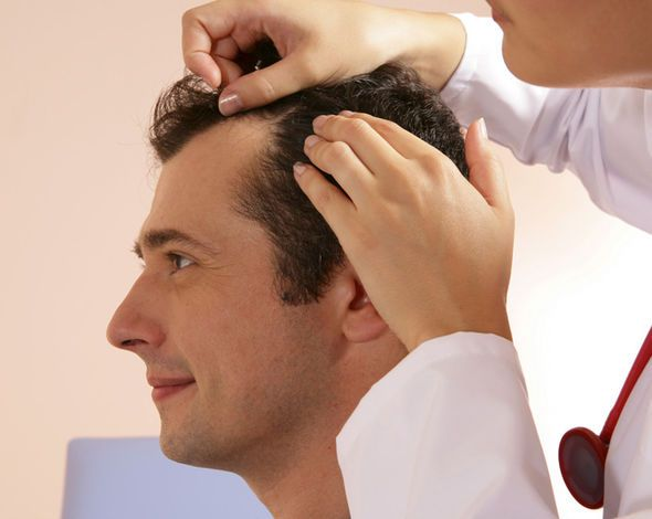 Thinking hair loss treatment UK - revivehairandskin | ello