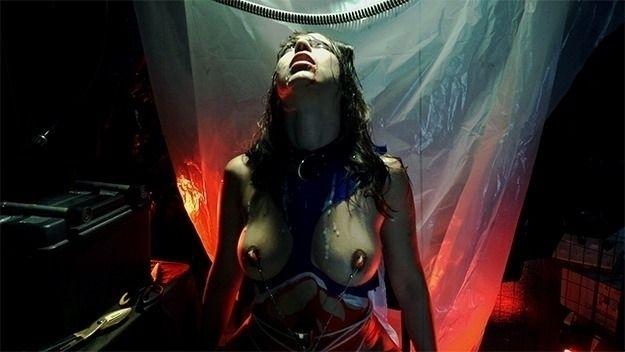 Salvation Lost. horror short-fi - rykka | ello