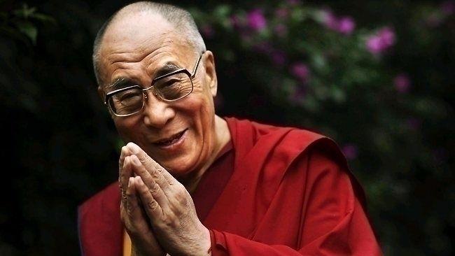 Dalai Lama turned 82 July 6th y - ccruzme | ello