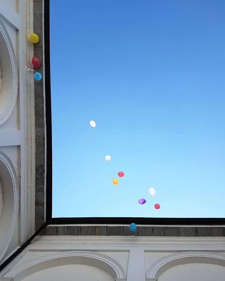 balloons - ellophotography, colors - paolosommariva | ello