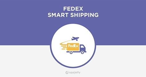 Magento FedEx Smart Shipping Ex - appjetty | ello