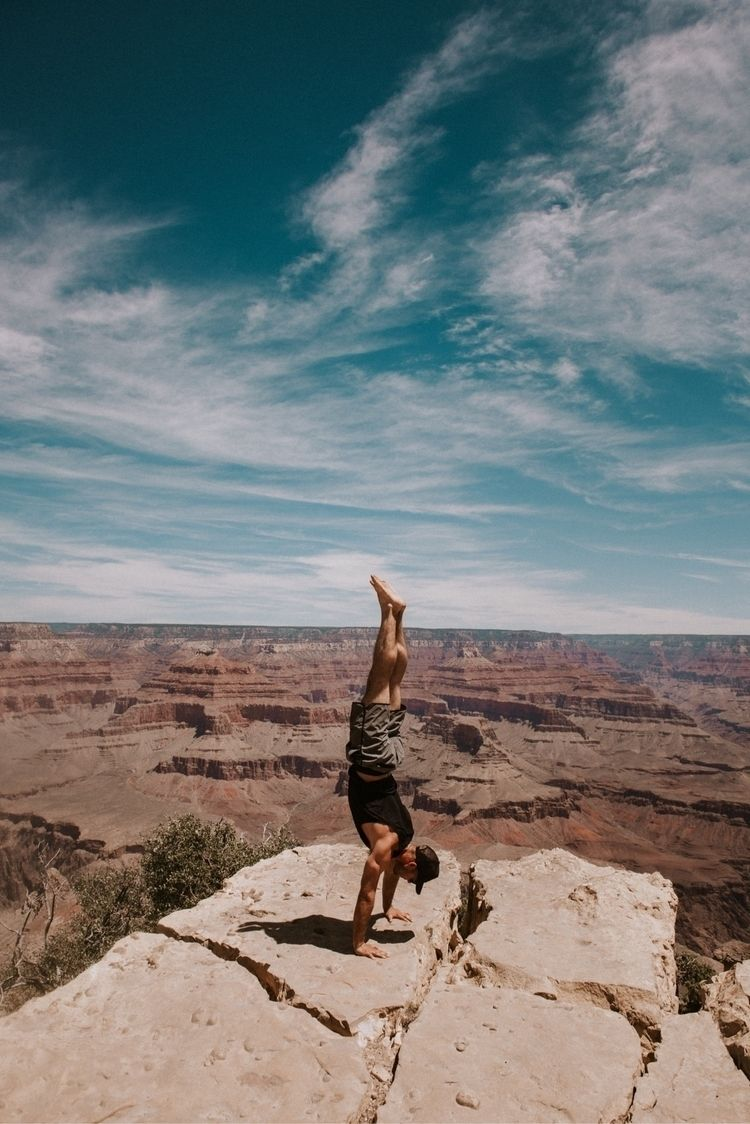 Grand Canyon - grandcanyon - brandonjbrown | ello