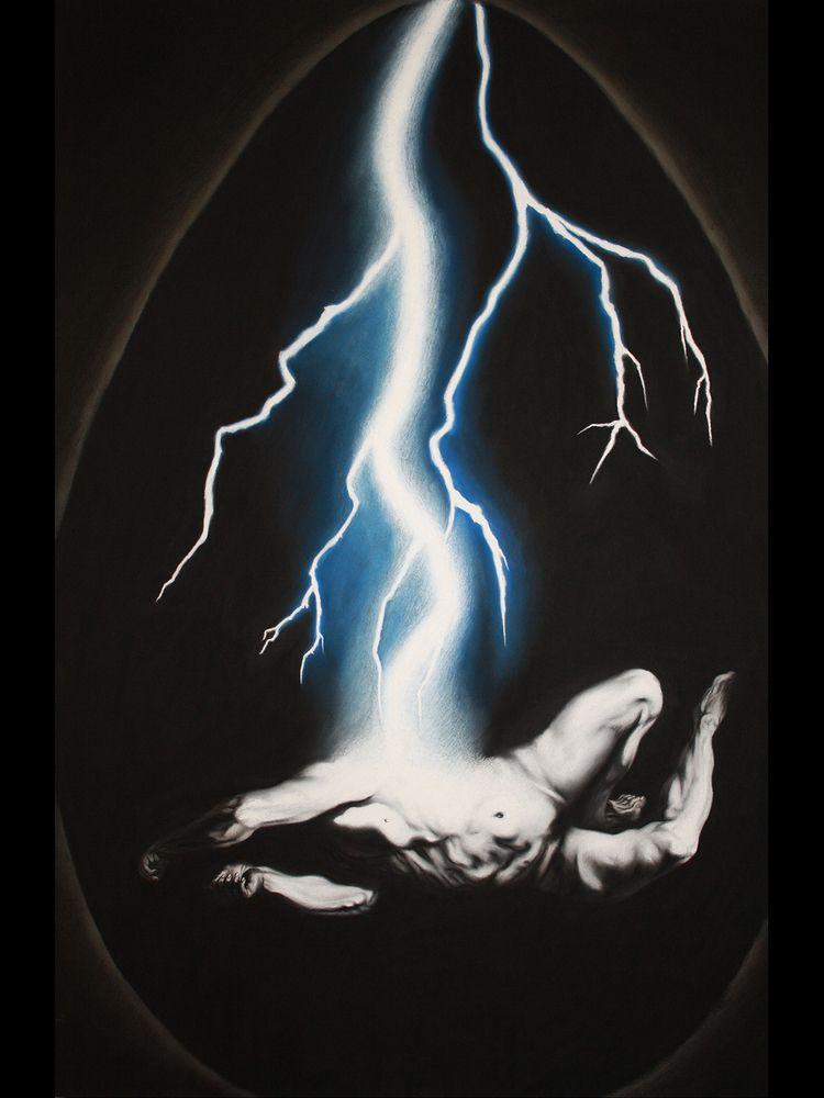 artwork titled Dyonisus Theorem - giuseppealletto | ello